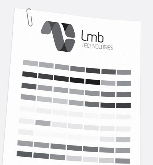 Gamme imprimante noir et blanc LMB technologies