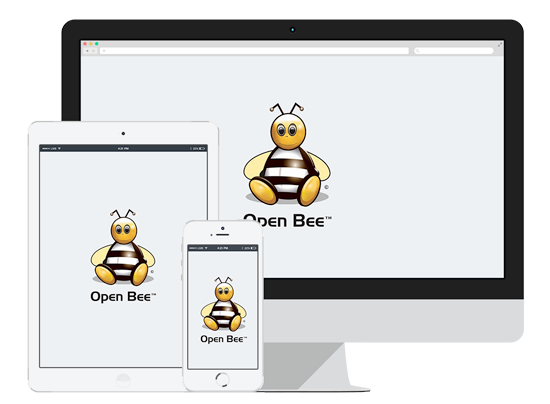 Solution de logiciel open bee